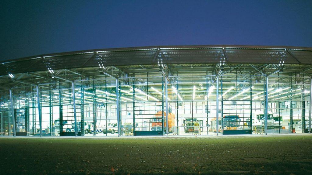 11 IVECO Torino Centro Direzionale full
