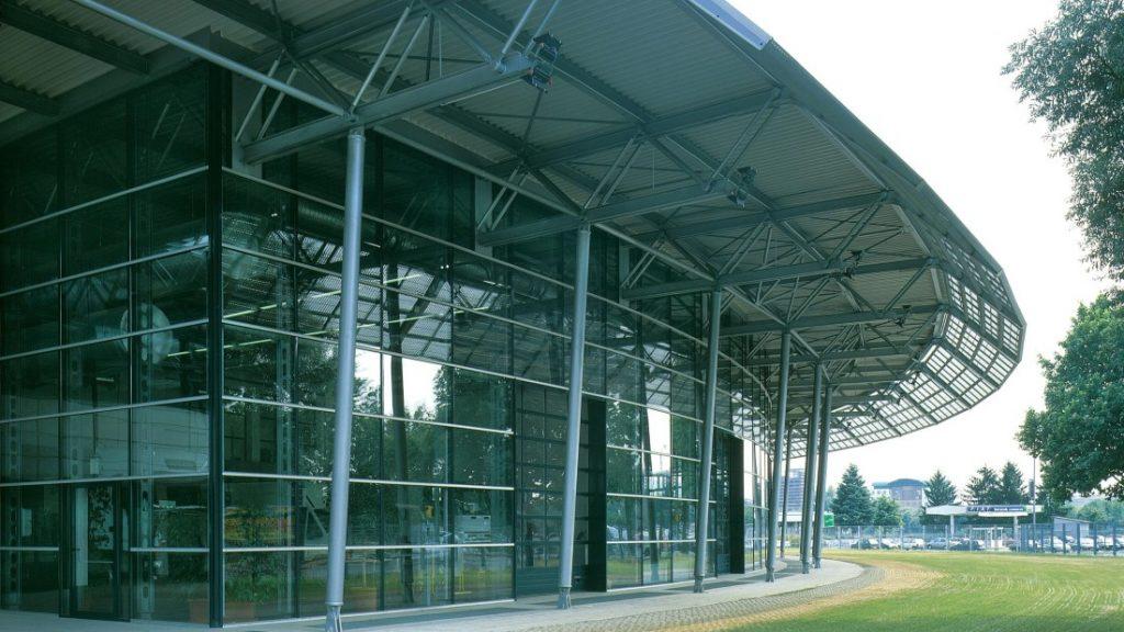 11a IVECO Torino Centro Direzionale