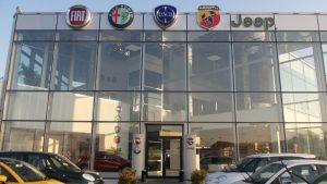 2 Concessionaria Spazio S.p.A. Torino 1
