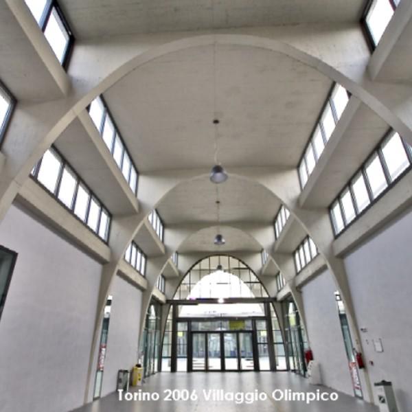 Serramenti – Villaggio Olimpico – Torino