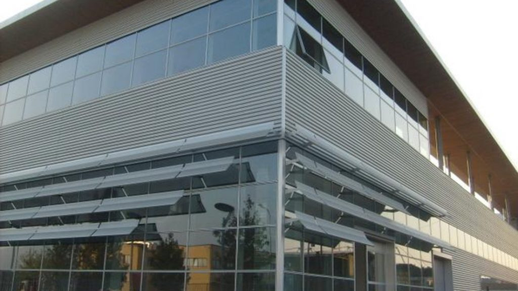 8a Lavazza Palazzina Uffici Torino