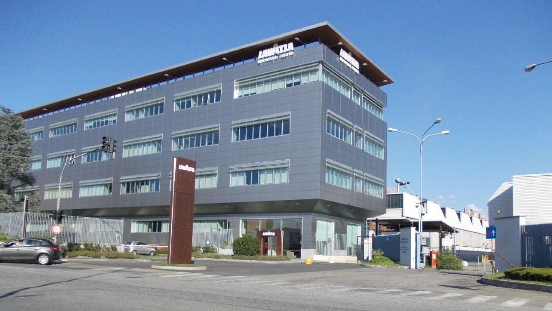 9 Lavazza Innovation Center Torino